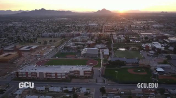 Grand Canyon University TV Spot, 'Making the Smart Choice' - Thumbnail 1