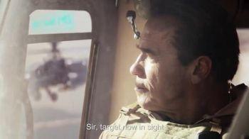 Mobile Strike TV Spot, 'Convoy' Featuring Arnold Schwarzenegger - 3657 commercial airings