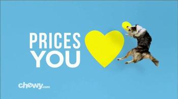 Chewy.com TV Spot, 'Shop More Than 500 Pet Brands' - Thumbnail 4