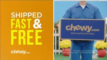 Chewy.com TV Spot, 'Shop More Than 500 Pet Brands' - Thumbnail 5