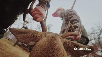 Gander Mountain TV Spot, 'More Than a Gun' - Thumbnail 3