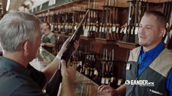 Gander Mountain TV Spot, 'More Than a Gun'