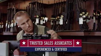 Gander Mountain TV Spot, 'More Than a Gun' - Thumbnail 6