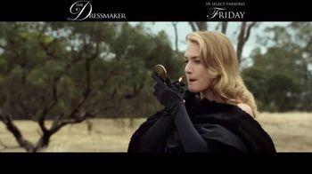 The Dressmaker - 37 commercial airings