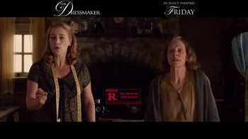 The Dressmaker - Thumbnail 9
