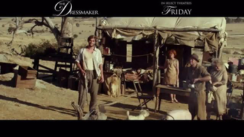 The Dressmaker - Thumbnail 2