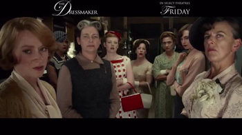 The Dressmaker - Thumbnail 6
