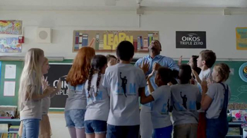 Oikos Triple Zero TV Spot, 'Be Unstoppably You' Featuring Cam Newton - Thumbnail 7