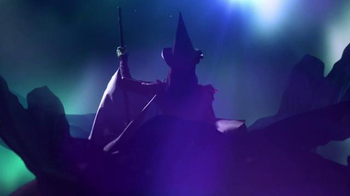 Wicked: The Untold Story of the Witches of Oz TV Spot, 'Defy Them All' - Thumbnail 4