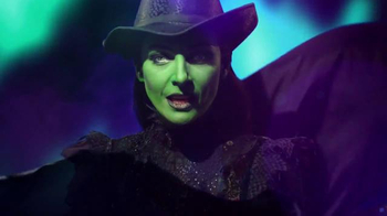Wicked: The Untold Story of the Witches of Oz TV Spot, 'Defy Them All'
