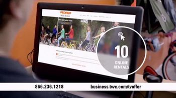 Time Warner Cable Business Class TV Spot, 'Efficiency by the Numbers'