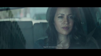 2016 Nissan Rogue TV Spot, 'Storm Cloud' - Thumbnail 3