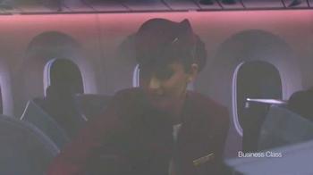 Qatar Airways TV Spot, 'Where Do You Want to Go?' - Thumbnail 2
