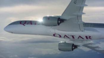 Qatar Airways TV Spot, 'Where Do You Want to Go?' - Thumbnail 6