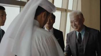 Qatar Airways TV Spot, 'Where Do You Want to Go?' - Thumbnail 7