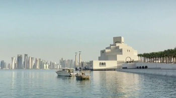 Qatar Airways TV Spot, 'Where Do You Want to Go?' - 82 commercial airings