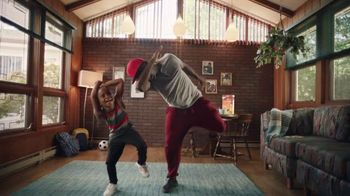 Honey Nut Cheerios TV Spot, 'Dancing Dads' - 7134 commercial airings