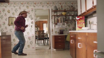 Honey Nut Cheerios TV Spot, 'Dancing Dads' - Thumbnail 1
