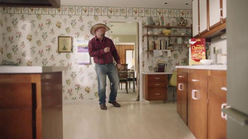 Honey Nut Cheerios TV Spot, 'Dancing Dads' - Thumbnail 2