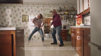 Honey Nut Cheerios TV Spot, 'Dancing Dads' - Thumbnail 5