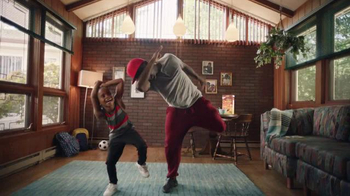 Honey Nut Cheerios TV Spot, 'Dancing Dads' - Thumbnail 7