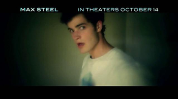 Max Steel - Alternate Trailer 1