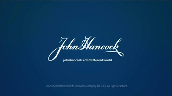 John Hancock TV Spot, 'A Different World: Marriage' - Thumbnail 9
