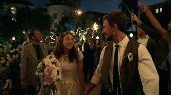 John Hancock TV Spot, 'A Different World: Marriage' - Thumbnail 7
