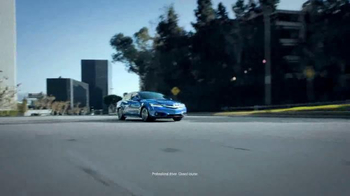 2017 Acura ILX TV Spot, 'Point of View' - Thumbnail 2