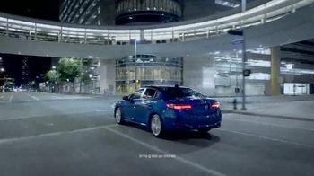 2017 Acura ILX TV Spot, 'Point of View' - Thumbnail 5