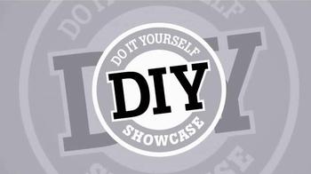 Lumber Liquidators TV Spot, 'DIY Showcase' - Thumbnail 1