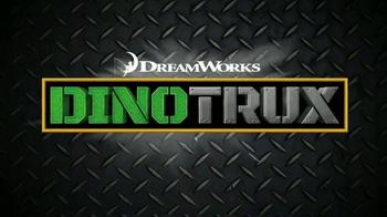 Dreamworks Dinotrux Reptool Control Ty Rux TV Spot, 'Buddies' - Thumbnail 1