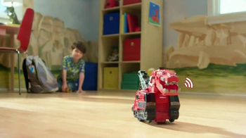Dreamworks Dinotrux Reptool Control Ty Rux TV Spot, 'Buddies' - Thumbnail 3