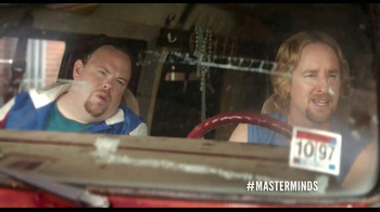 Masterminds - Alternate Trailer 13