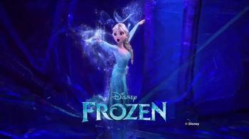 Disney Frozen Musical Lights Elsa TV Spot, 'Own Your Moment' - Thumbnail 2
