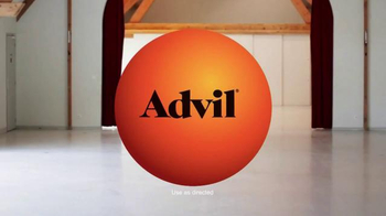 Advil TV Spot, 'Roller Derby' - Thumbnail 9