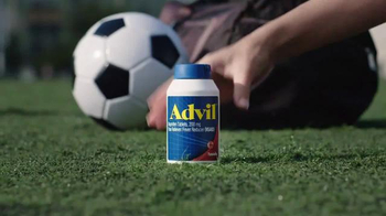 Advil TV Spot, 'Roller Derby' - Thumbnail 4