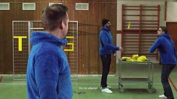 Advil TV Spot, 'Roller Derby'