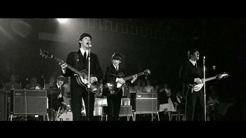 Hulu TV Spot, 'The Beatles: Eight Days a Week - The Touring Years'