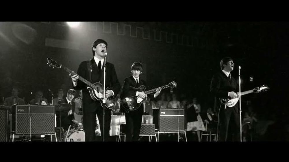 Hulu TV Commercial, 'The Beatles: Eight Days a Week - The Touring Years'