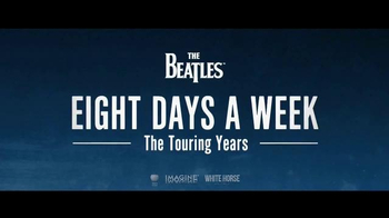 Hulu TV Spot, 'The Beatles: Eight Days a Week - The Touring Years' - Thumbnail 10