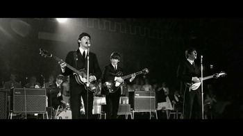 Hulu TV Spot, 'The Beatles: Eight Days a Week - The Touring Years' - 217 commercial airings