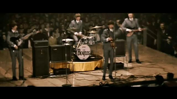 Hulu TV Spot, 'The Beatles: Eight Days a Week - The Touring Years' - Thumbnail 7