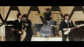Hulu TV Spot, 'The Beatles: Eight Days a Week - The Touring Years' - Thumbnail 8