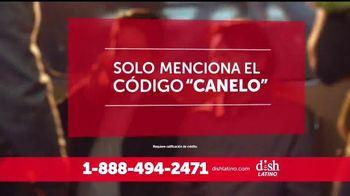 DishLATINO TV Spot, 'Precio fijo: Canelo vs. Smith' [Spanish] - 221 commercial airings