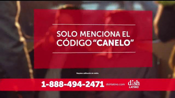 DishLATINO TV Spot, 'Precio fijo: Canelo vs. Smith' [Spanish] - 221 commercial airings