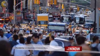 Veterans Crisis Line TV Spot, 'Suicide Prevention Month'