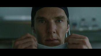 Doctor Strange - Alternate Trailer 2