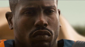 Old Spice TV Spot, 'The Road' Featuring Von Miller - Thumbnail 1