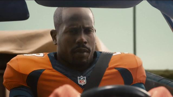 Old Spice TV Spot, 'The Road' Featuring Von Miller - Thumbnail 2